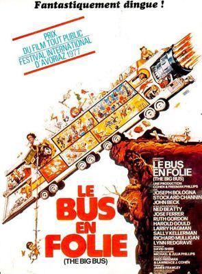 Bande-annonce Le Bus en folie