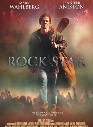 Dica de Filme - Rock Star (2001)