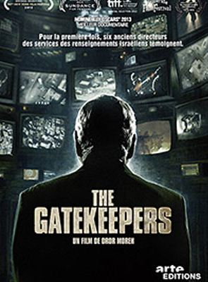 Bande-annonce The Gatekeepers