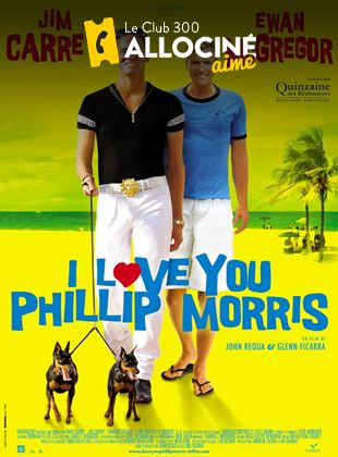 Bande-annonce I Love You Phillip Morris