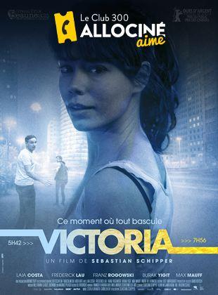 Bande-annonce Victoria