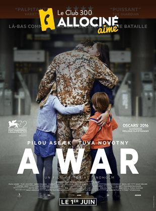 Bande-annonce A War
