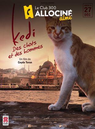 Bande-annonce Kedi - Des chats et des hommes