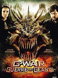 Bande-annonce G-War - La guerre des Géants