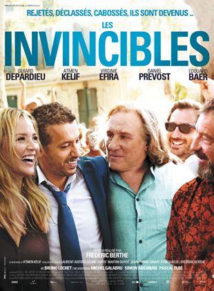 Bande-annonce Les Invincibles