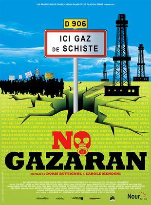 Bande-annonce No Gazaran