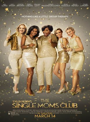 Bande-annonce The Single Moms Club