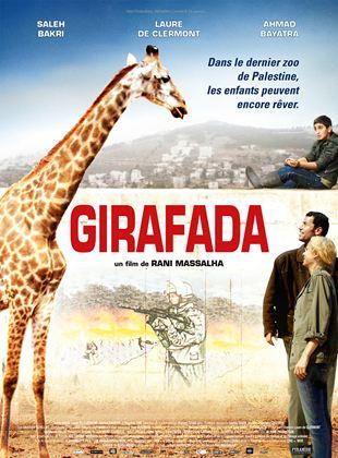 Bande-annonce Girafada