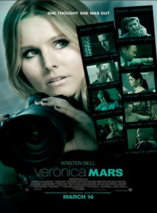 Bande-annonce Veronica Mars