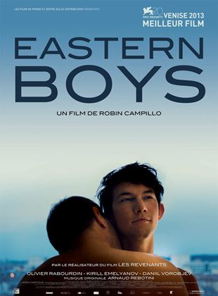 Eastern Boys streaming
