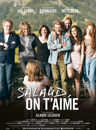 Bande-annonce Salaud, on t'aime