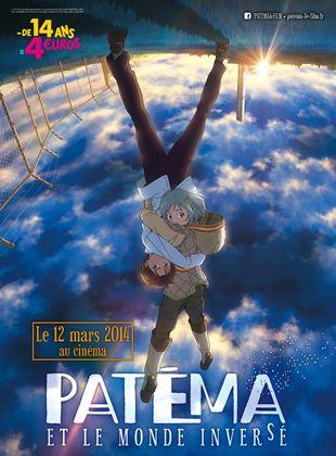 Bande-annonce Patéma et le monde inversé
