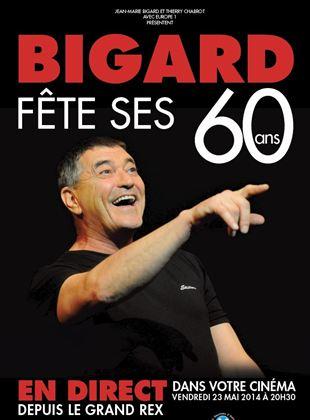 Bande-annonce Spectacle de Jean-Marie Bigard (Côté Diffusion)