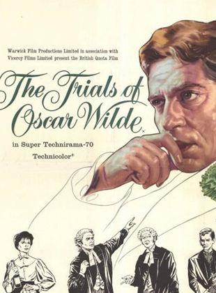Les procès d'Oscar Wilde