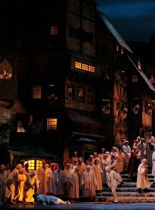 Bande-annonce Les maîtres chanteurs de Nuremberg (Pathé Live)
