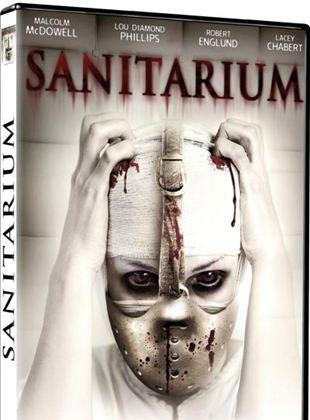 Bande-annonce Sanitarium
