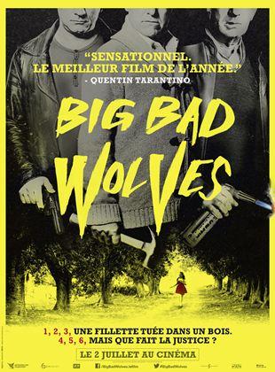 Bande-annonce Big Bad Wolves