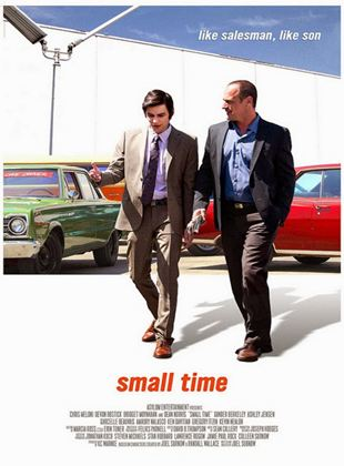 Bande-annonce Small Time