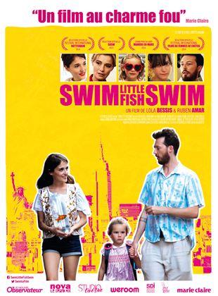 Bande-annonce Swim Little Fish Swim