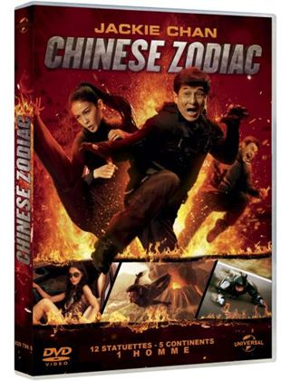 Bande-annonce Chinese Zodiac