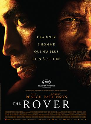 Bande-annonce The Rover