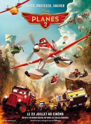 Bande-annonce Planes 2