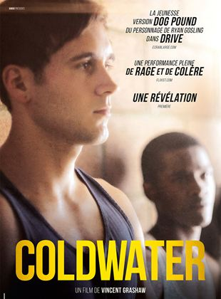 Coldwater streaming