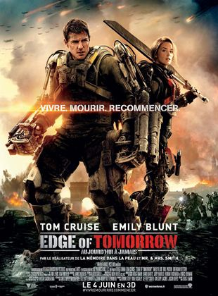 Bande-annonce Edge Of Tomorrow