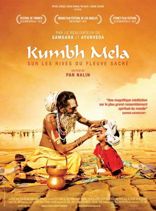 Kumbh Mela, Sur Les Rives Du Fleuve Sacré