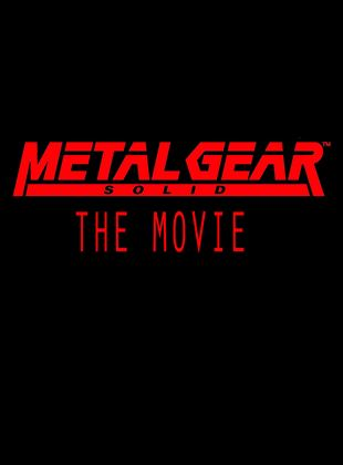 Bande-annonce Metal Gear Solid