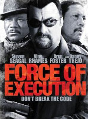 Bande-annonce Force of Execution