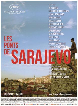 Bande-annonce Les Ponts de Sarajevo