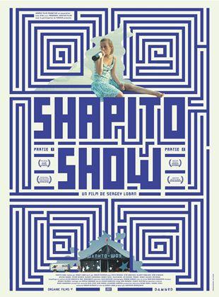 Bande-annonce Shapito Show - Partie 1