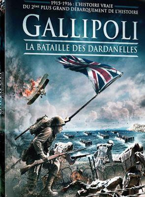 Bande-annonce Gallipoli, la bataille des Dardanelles