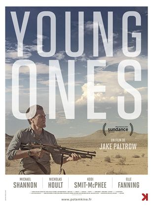 Bande-annonce Young Ones