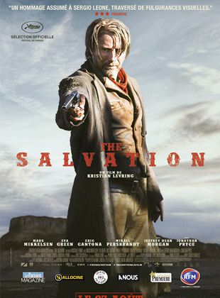 Bande-annonce The Salvation