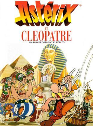 Bande-annonce Astérix et Cléopâtre