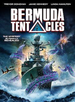 Bande-annonce Bermuda Tentacles