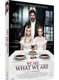 Bande-annonce We Are What We Are