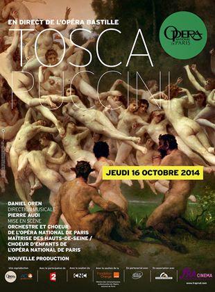 Bande-annonce Tosca (UGC Viva l'opéra - FRA cinéma)