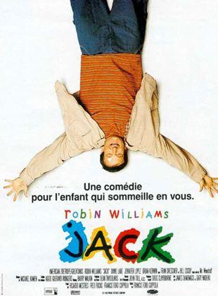Bande-annonce Jack