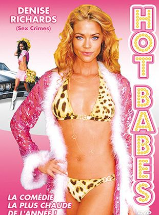 Bande-annonce Hot Babes