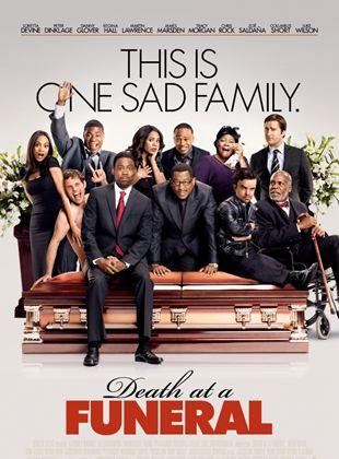 Bande-annonce Panique aux funérailles