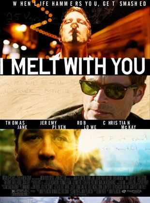 Bande-annonce I melt with You