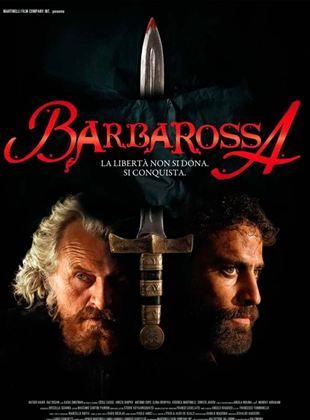 Bande-annonce Barbarossa, l'empereur de la mort