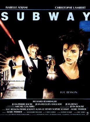 Subway streaming