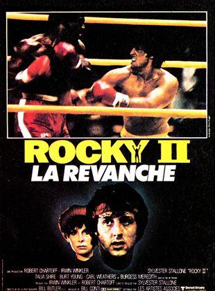 Bande-annonce Rocky II