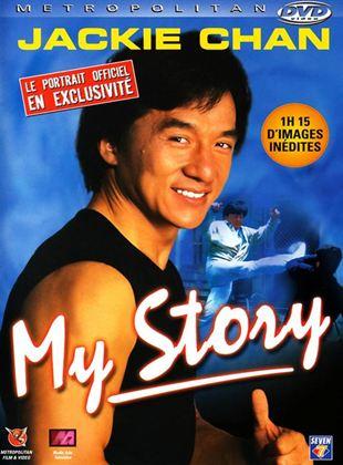 Jackie Chan : My Story
