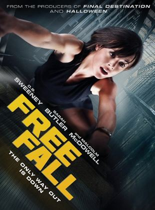 Bande-annonce Free Fall