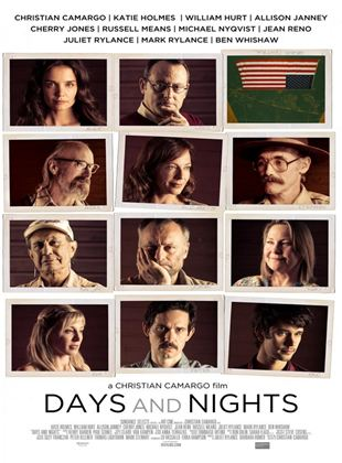 Bande-annonce Days and Nights